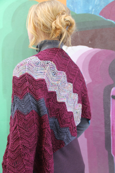 Nelkin Designs Knitting Patterns