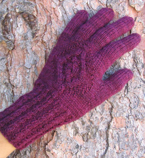 Twisted Gloves